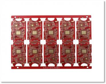 4 Layers PCB Boards