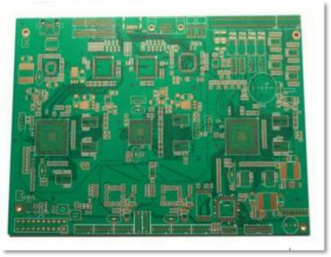 8 Layers PCB Boards