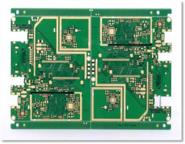 6 Layers PCB Boards
